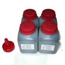 4 90g Toner refill  for brother Brother DCP L2540DW  L2520DW MFC-L2720DW TN-660 - $17.99