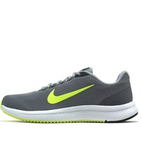 MEN'S NIKE RUNALLDAY SHOES grey volt anthracite 898464 012 MSRP $70 - $39.98