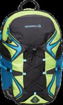 MERRELL TRAIL PERFORMANCE HIKING RUNNING BACKPACK RACER/SUMMER GREEN - $2.063,45 MXN