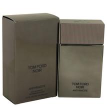 Tom Ford Noir Anthracite by Tom Ford Eau De Parfum Spray 3.4 oz for Men - $198.95