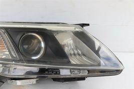 08-11 Saab 9/3 9-3 93 Headlight Head Light Lamp Xenon HID AFS Passengr Right RH  image 4