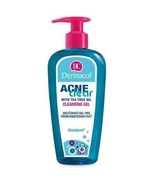 Dermacol Acne Clear Make-Up Removal & Cleansing Gel - $52.24