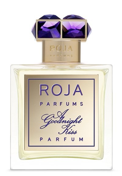 A GOODNIGHT KISS by ROJA DOVE 5ml TRAVEL SPRAY MAYFLOWER VIOLET Perfume