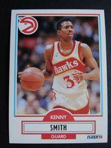 1990-91 Fleer Basketball Cards All-stars Complete Your Set You U Pick List 1-198 image 5