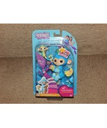 New! Fingerlings BFF Collection Billie & Aiden + LR44 Batteries Free Shi... - $10.88