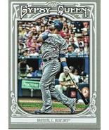 Baseball Card- Jose Bautista 2013 Gypsy Queen #71 - $1.00