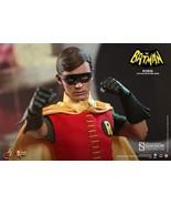 Burt Ward Poseable Figure from Batman MMS219 - $286.31