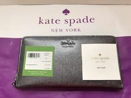 NWT KATE SPADE LACEY CAMERON STREET METALLIC BL... - $68.80