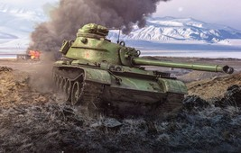 World of tanks, WOT EU, NA, ASIA Unique tank T9... - $26.56
