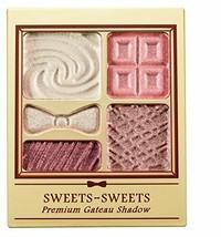 4901604551775 Sweets Sweets premium gateau shadow 03 marron glac? - €15,73 EUR