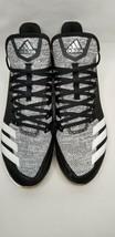 Adidas F36439 Icon 4 Boost Primeknit Gum Bottom Baseball Cleats Mens Size 13 FW1 - $24.99