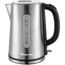 Magic Chef 1.7-liter Electric Kettle MCPMCSK17SS - €44,06 EUR