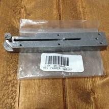 MBY CAPPER   ITEM #0518043 CAPPER - $40.00