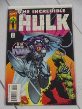 The Incredible Hulk #430 (Jun 1995, Marvel) Bagged and Boarded - C2331 - $1.49