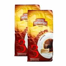 Trung Nguyen Vietnamese Coffee - 2 Pack - Creative 3 Arabica Se, Vietnam... - $22.76