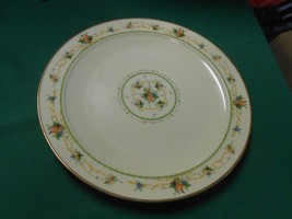 "Beautiful Noritake ""Normandy"" Dinner Plate - $5.95"