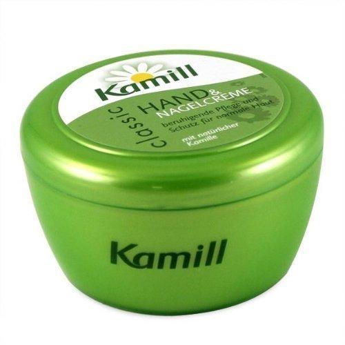 Kamill Hand & Nail Cream - Classic 8.45 fl oz (250ml) Jar - $10.99