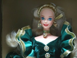 1994 Mattel Evergreen Princess Barbie #12123 New NRFB - $19.35