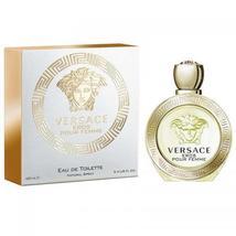 Versace Eros by Versace Edt Spray For Women - $55.99