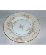 "1 Theodore Haviland New York 6 3/8"" Replacement ROSALINDE Dessert Plate ... - $18.38"