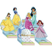 Disney's Princess  Cupcake Holders Birthday Party Supplies; Guest Favors decor - $8.86