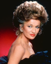 Stephanie Beacham The Colbys Color 16x20 Canvas Giclee - $69.99