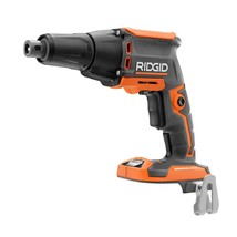 18-Volt Cordless Brushless Drywall Screwdriver with Collated Attachment (Tool-On - $192.45