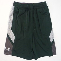 Under Armour Performance Green Training Shorts Men's NWT - $29.99