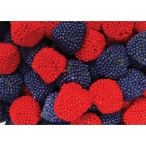 Jelly Belly Strawberries & Blueberries: 10LB - $65.63