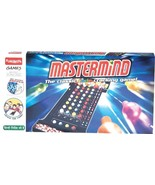 Funskool Master Mind Board Game 2 Players Indoor Game Age 8+ - $17.48