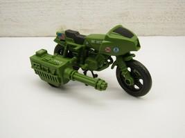G.I. JOE- RAM Motorcycle Not Complete - 1982 ARAH ORIGINAL - $34.62
