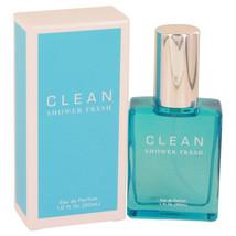 Clean Shower Fresh By Clean Eau De Parfum Spray 1 Oz For Women - $38.65
