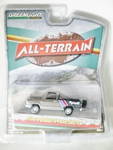 GREENLIGHT 1/64 ALL-TERRAIN Series 2 1977 PLYMOUTH TRAILDUSTER Die-cast ... - $23.99