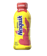 Nesquik Low Fat Strawberry Milk - 14 fl oz - $16.82+