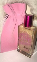 Victorias Secret Sexy Sparkle Hot Berry Shimmer Body Oil 2.5 OZ New - $56.30