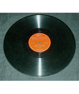 "Columbia 36911 Victor Borge Program Phonetic Punctuation 10"" 78RPM Singl... - $12.85"