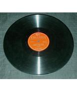 "Columbia 36911 Victor Borge Program Phonetic Punctuation 10"" 78RPM Single Record - $12.85"
