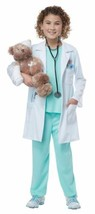 The Good Doctor Halloween Costume Child Small 6 - 8 Plus Clip Light - $39.19
