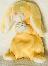Ty Beanie Baby~#4274~Grace The Praying Bunny~6th Generation~TY - $19.15