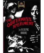 The Quatermass Experiment (The Creeping Unknown) (DVD, 2011) - $9.99