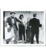 "Lisbon 8""x10"" Black and White Promotional Still Yvonne Furneaux Edward Chapma... - $44.62"