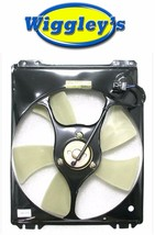 A/C FAN ASSEMBLY SU3113108 FITS 98 99 00 01 02 SUBARU FORESTER image 1