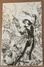 Civil War II  #1 2016 NM Condition Marvel Comic Book Variant Virgin Sket... - $11.69
