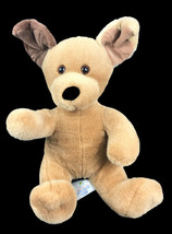 "Build A Bear 12"" Plush Puppy Dog Floppy Ears Stuffed Animal - $16.33"