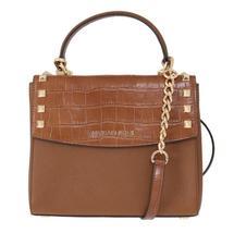 Multicolor KARLA Satchel Crossbody Bag - $238.50