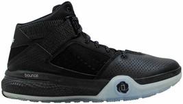 Adidas D Rose 773 IV Core Black/Footwear White D69492 Men's Size 12 - $54.00