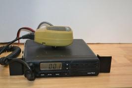 Vertex VX-3000L Lowband (37-50 MHz) 70W, 4/48/128 CHL mobile radio with mic - $47.49