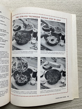 Vintage 1975 Sunset Oriental Cook Book (Chinese, Japanese, Korean) - softcover image 6