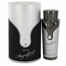 Magnificent Pour Homme by Armaf,  Eau de Parfum 100 ml For Women - $34.99