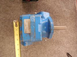FLUIDYNE V201P6P1AIR POWER STEERING PUMP image 1